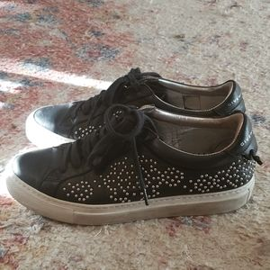 Givenchy Studded Sneakers